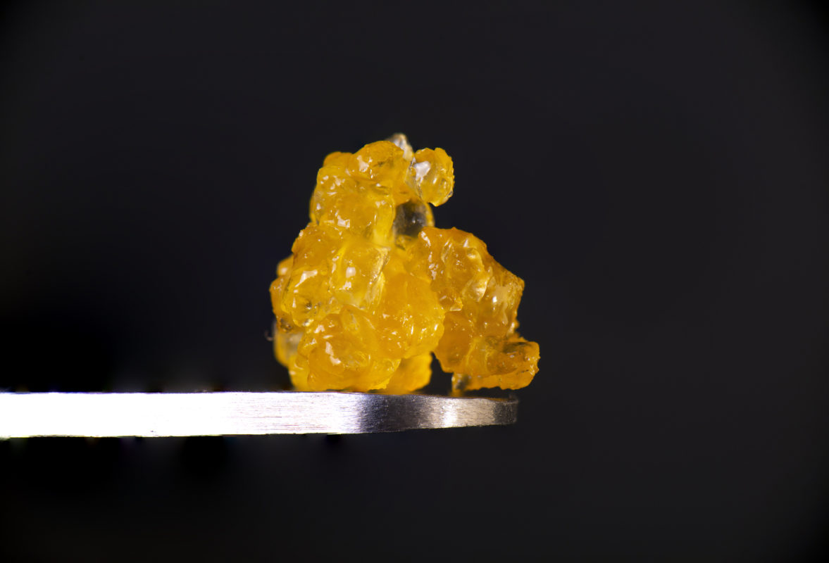 What is High Terpene Full Spectrum Extracts?