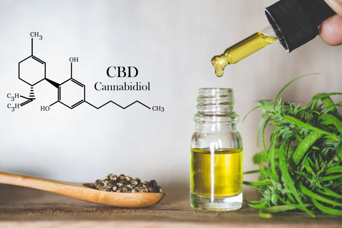 12 CBD Facts You Should Know 2021
