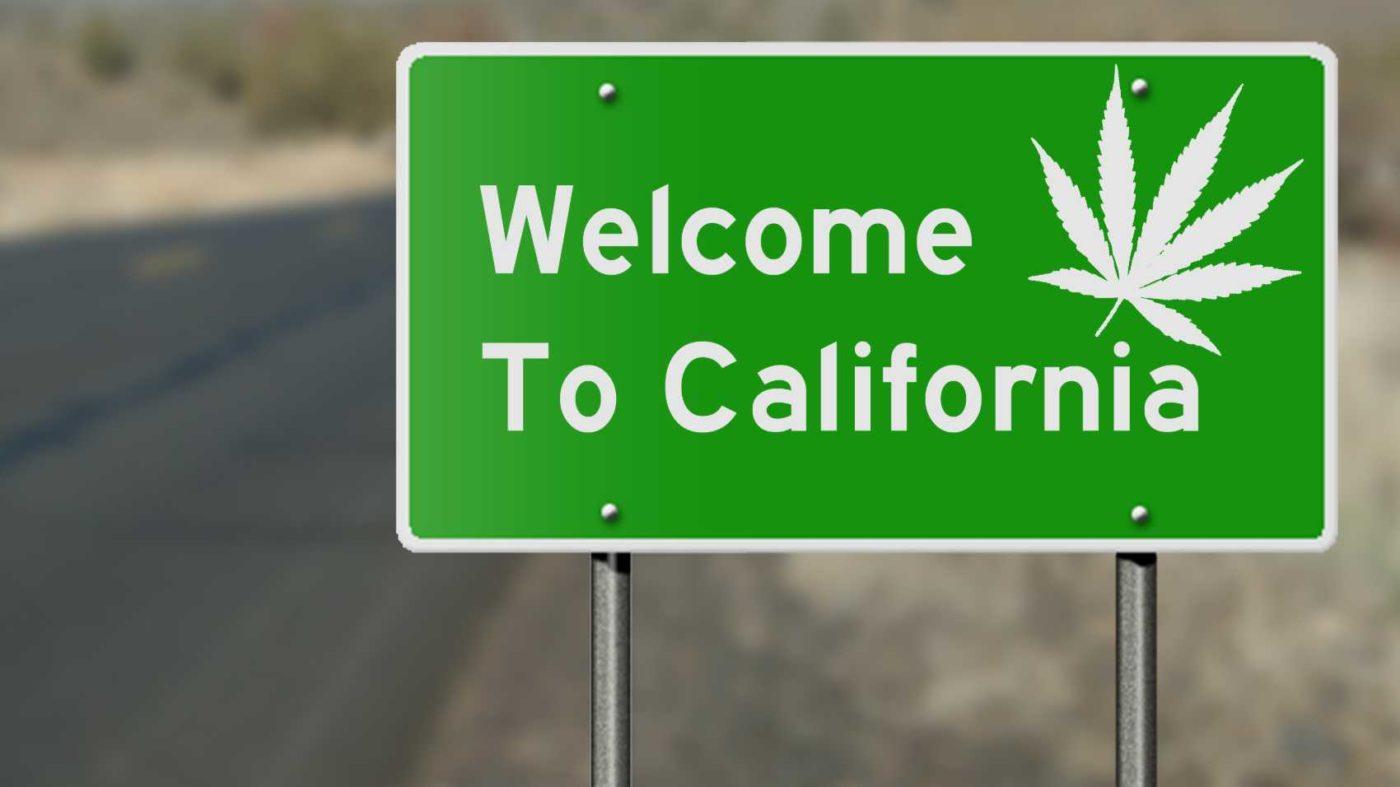 Top 10 Cannabis Strains in California