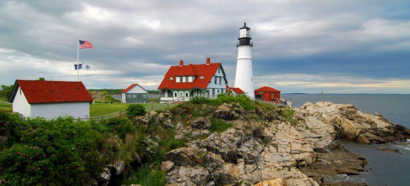 Headlight Lighthouse